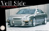 Fujimi 03988 - 1/24 Veil Side Silvia S14 C-I Model ID-264