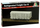 Italeri 8704 - 1/87 Refrigerated Freight Car H