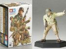 Tamiya #26006 - 1/35 Non-Commissioned Officer A