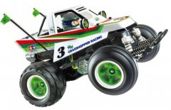Tamiya #58662 - 1/10 Comical Grasshopper WR-02CB