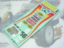 Tamiya #9494185 - Bigwig 2017 Stickers for 47330